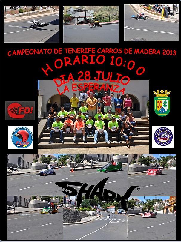 La Esperanza 2013